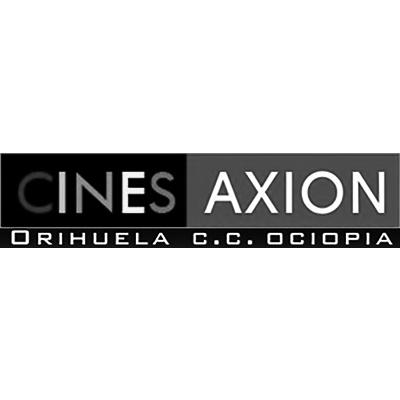 cines axion centro comercial ociopia