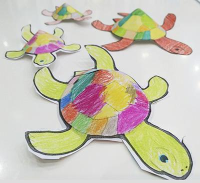 ludoteca-ociopia-actividades-tortuga