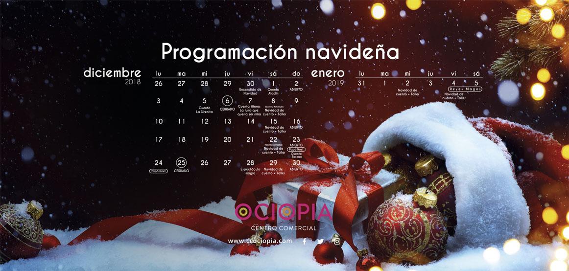 calendario-navidad-2018-ociopia-web